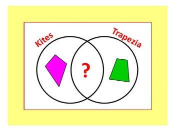 Venn Shapes Puzzle